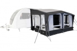 Kampa Dometic Club Air All Season 390