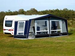 Caravan Dealers Cornwall Bailey Caravans Used Caravans