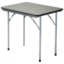 Isabella Camping Table 80 x 60cm