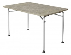 Isabella Ultra Lightweight Camping Table 140 x 90cm