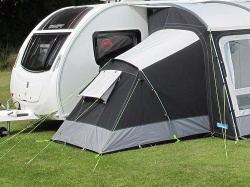 Kampa Poled Annexe with Inner Tent