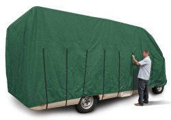 Kampa Motorhome Covers