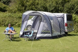 Kampa Travel Pod Action Air L