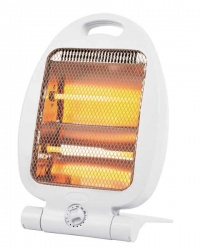 Quest Slimline Quartz Heater