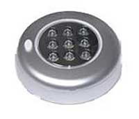 Lumo Saturn LED Light