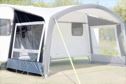 Kampa Sunshine Air Pro Side Wall Set
