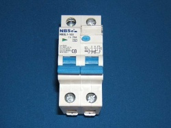 NBSe NBSL1-100 25 AMP (  Residual Current Device )